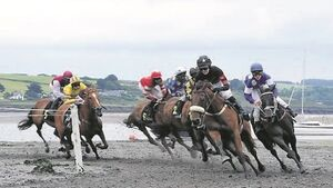 Courtmacsherry gets set for annual race day on the strand