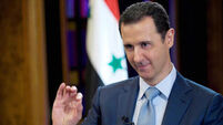 Bashar Assad vows to 'liberate' every inch of Syria