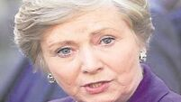 'Frances Fitzgerald has qualities to be taoiseach'