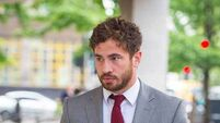 Danny Cipriani was 'shocked' to discover he was over drink-drive limit