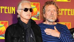 Led Zeppelin cleared over 'Stairway' riff claim