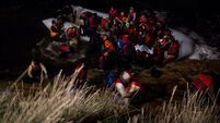 Migrant death toll in Mediterranean tops 1,000