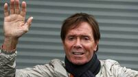 Cliff Richard 'feared he would die' over sex crime accusations