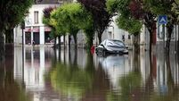 Art at risk as Paris flood waters continue to rise