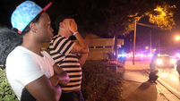 Orlando nightclub shooting survivors speak of fear