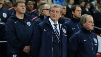 QUIRKY WORLD ... Soccer tweeters accuse Woy instead of Roy