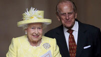 Britain's Queen Elizabeth II praised at 90th birthday bash