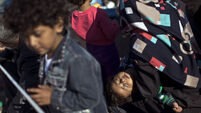 Unicef: Migrant children forced into prostitution
