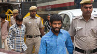 Five Indian men get life for raping tourist