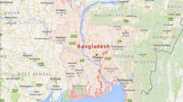 Hindu holy man hacked to death in Bangladesh