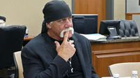 Hulk Hogan's sex tape publisher Gawker files for bankruptcy