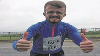 Irish Examiner Cork City Marathon Runner of the week: Chris Mcgrath