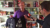 Entrepreneurial force is strong for Star Wars t-shirts in west Cork