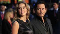 Battle for Johnny Depp's $400m fortune as he splits from wife