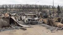 Fort McMurray '85%' intact after wildfire