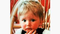 Fresh appeal to find Ben Needham, 25 years after he went missing