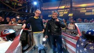 'New' Top Gear fails to hit full throttle with audience