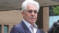 Max Clifford cleared of indecent assault on teenage girl