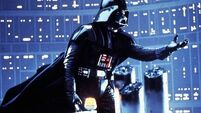 Quirky World: Cameron's hum turned in Vader tune