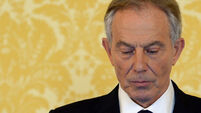 Tony Blair regrets not disputing WMD claims before Iraq war