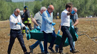 Italy train crash probe focuses on antiquated alert system