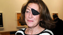 Family sues Syria over journalist Marie Colvin's rocket attack killing