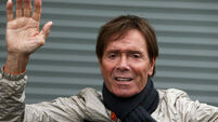 Cliff Richard to sue BBC for live coverage of raid at his home