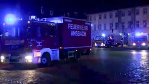 Islamic State claims German wine bar attack