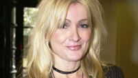 Caroline Aherne 'never wanted fame'