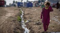 3.6 million children in Iraq at risk, says Unicef
