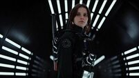 Rogue One sees Felicity Jones join the ranks of the Rebellion in the Star Wars universe