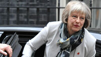 'Shameful' decision by Boris Johnson puts Theresa May in driving seat in race to become next PM