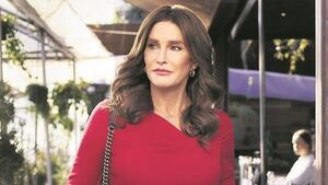 Caitlyn Jenner honoured for her TV series