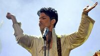 Prince told fans: Save your prayers, I'm fine