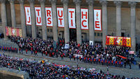 Police boss suspended after Hillsborough probe findings