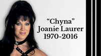 Ex-wrestling star Chyna found dead in US