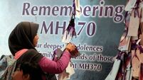 Debris may be linked to MH370