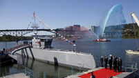 Self-driving US warship to counter Russia and China naval investments