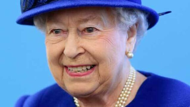 Britain honours its royal 'rock of strength' Queen Elizabeth