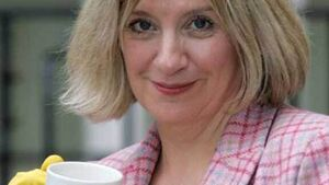 Tributes as comedian Victoria Wood dies, aged 62