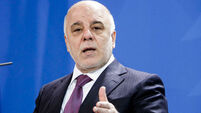 Iraq's Shi'ite groups back anti-corruption bid