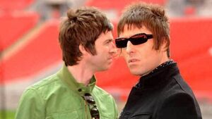 Oasis top the lot for best of British song poll by Radio X