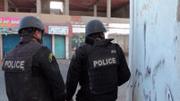 Islamist militant rampage in Tunisia sees 50 die