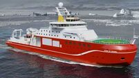 Boaty McBoatface tops £200m ship name poll