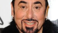 David Gest found dead in hotel room