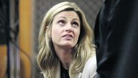 $55m payout to Fox Sports reporter Erin Andrews over nude video