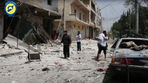 Syria calls local truces as fighting is condemned