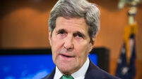 John Kerry pledges more US help to tackle militants