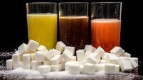 Britain's levy on sugary drinks welcomed by Royal College of Physicians of Ireland