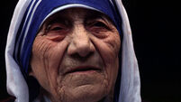File Photo Mother Teresa to become saint after pope recognises miracle.